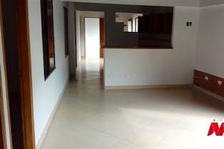 Apartamento en venta en San Javier, 104m²