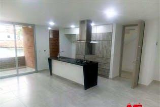 Apartamento en Venta en Bello Horizonte, Con 3 habitaciones -110mt2