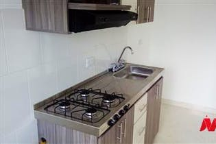 Apartamento en venta en La Cumbre, 52m² con Balcón...