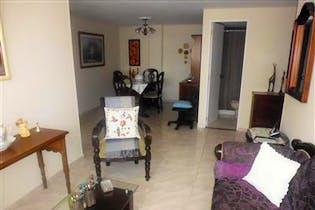 Apartamento en venta en San Javier 70m²