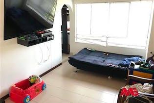 Apartamento en Venta en San Diego. Con 4 Habitaciones-86mt2