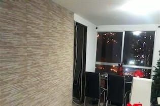 Apartamento en venta en Cucaracho 47m²