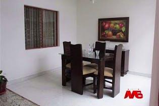Casa en Venta el Nogal, Con 4 Habitaciones-160mt2