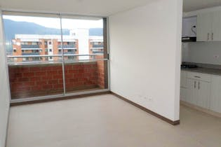 Apartamento en Venta en San José, Con 3 Habitaciones-68mt2