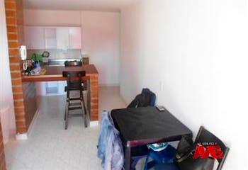 Apartamento en Venta San Javier con 51mt cercano a la estación del metro