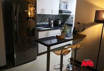 Apartamento en venta en Calasanz de 3 hab. con Balcón...