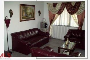Casa en venta en Casco Urbano Guarne, 115m²