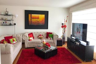 Casa En Venta En Chia 20 De Julio, Con 3 habitaciones-127mt2