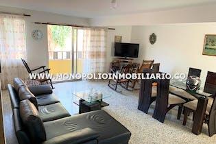 Casa en venta en Sector Granada, Belen. Con 4 Habitaciones-124mt2