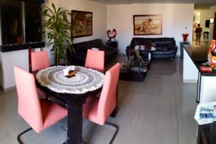 Apartamento en venta en Lorena de 3 alcobas