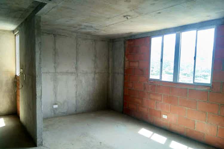 Portada Apartamento en venta en Bello de 48 mts