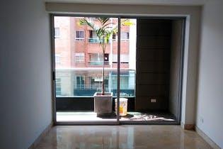 Apartamento en venta en Lorena de 2 hab. con Balcón...