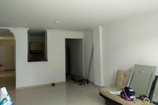 Apartamento en Venta Barrio La América, Con 3 Habitaciones-88mt2