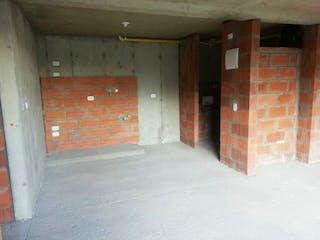 Reservas De Bucaros, apartamento en venta en Bello, Bello