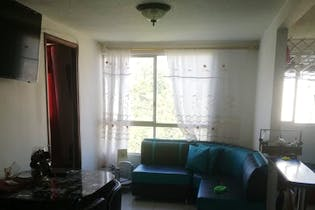 Apartamento en venta en Cucaracho, 37m²