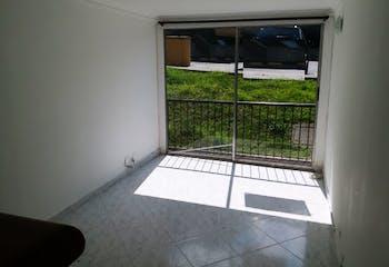 Apartamento en Venta en Loma del Indio, con 3 habitaciones
