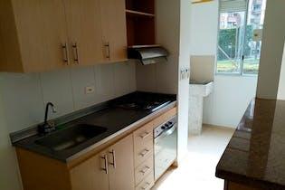Apartamento en venta en La Cumbre con acceso a Piscina