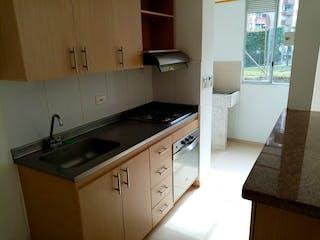 Boavista Barrio Amazonia, apartamento en venta en La Cumbre, Bello