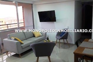 Apartamento en venta en San Germán de 68m² con Piscina...