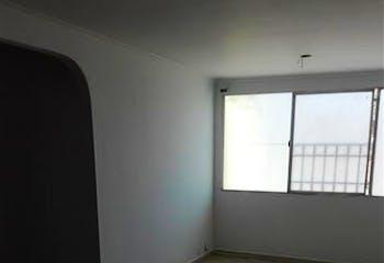 Apartamento en venta en Calasanz, 76m²