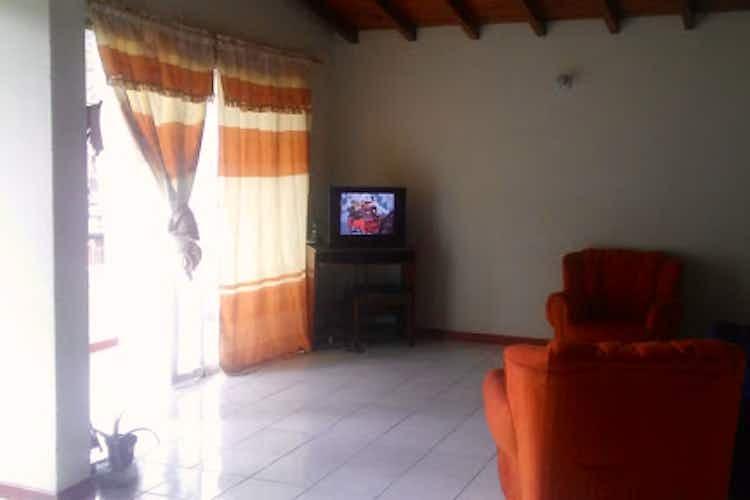 Portada Casa en venta en San Javier de 92 mts