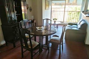 Apartamento en venta en Bello Horizonte de 3 hab.