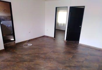 Apartamento en venta en Barrio Villa Hermosa de 2 hab.