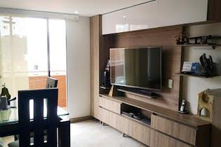 Apartamento en venta en Los Colores, 74m² con Piscina...