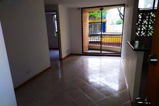 Apartamento en venta en El Chagualo de 2 habitaciones