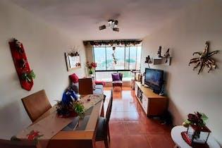 Apartamento en venta en Bolivariana de 1 hab.