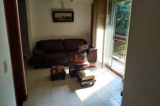 Apartamento en venta en Loma Del Indio de 2 habitaciones