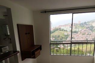 Apartamento en venta en Cucaracho con acceso a Balcón