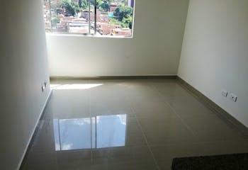 Apartamento en venta en Loma del Indio. Con 2 habitaciones de 40 mts