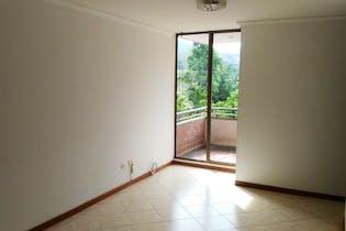 Apartamento en venta en Loma De Los Bernal con acceso a Gimnasio