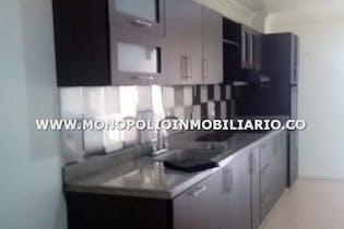 Apartamento en venta en Villa Nueva con acceso a Balcón