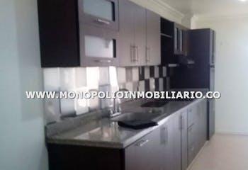 Apartamento en venta en Villa Nueva de 3 alcobas