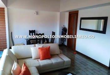 Apartamento en venta en Belén Centro con acceso a Balcón