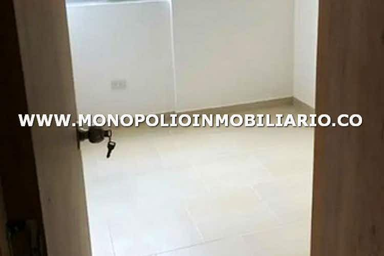 Portada Apartamento en venta en Rionegro de 57 mts