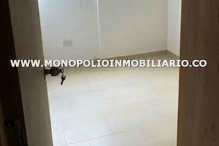 Apartamento en venta en Vía Marinilla 57m² con Bbq...