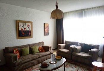 Casa en Venta Villa Luz, Con 3 habitaciones-112mt2