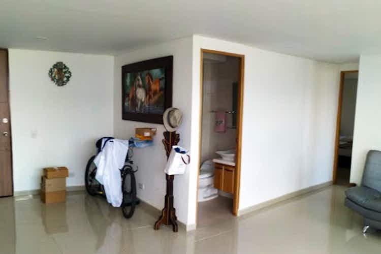 Portada Apartamento en venta en La Ferrería de 53m2.