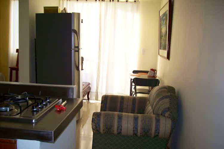 Portada Apartamento en Venta Barrio Buenos Aires, Con 2 habitaciones-40mt2