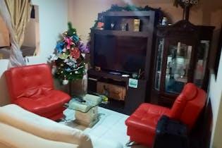 Apartamento en Venta Barrio Villa Hermosa, Con 3 habitaciones-75mt2