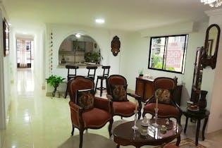 Casa en venta en Campo Amor 109m² con Balcón...