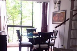 Apartamento en venta en Miraflores de 4 hab.