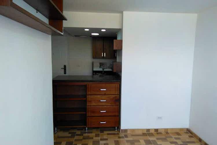 Portada Apartamento en Venta Cucaracho, Con 3 habitaciones-43mt2