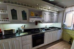 Apartamento en venta en La Castellana de 3 hab. con Zonas húmedas...
