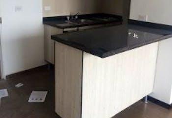 Apartamento en venta en Cucaracho de 2 habitaciones