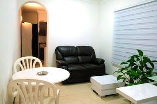 Apartamento en venta en Calasanía de 1 alcoba