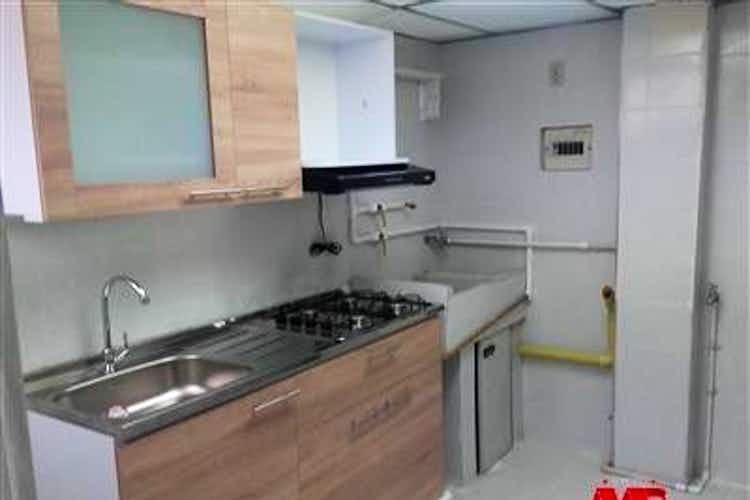 Portada Apartamento en Venta Nuevo Muzu, Con 2 habitaciones-53mt2